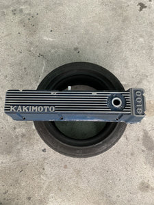 Kakimoto L Series Valve Cover From Auction