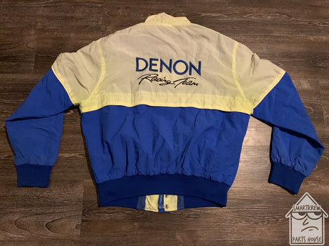 Denon Audio Racing Team Jacket