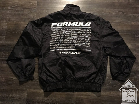 Dunlop Formula Light Jacket