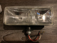 Load image into Gallery viewer, Vintage PURE Dual Power Halogen Beam Fog Lamps