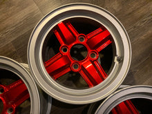 "Load image into Gallery viewer, Bridgestone Potenza Arumi 13"" Wheel Set"