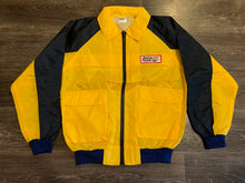 Load image into Gallery viewer, Benetton Formula 1 Racing Team Windbreaker