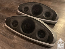 Load image into Gallery viewer, Eclipse 3-Way Illuminated Parcel Shelf Speakers