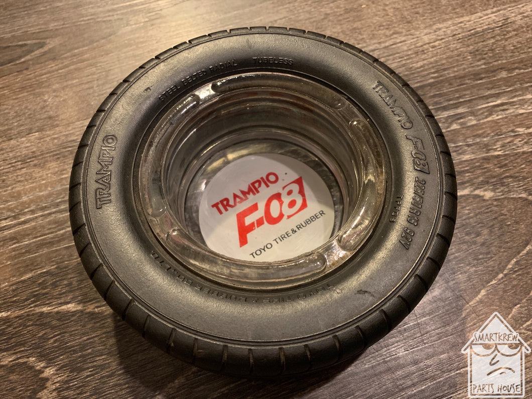 Toyo Trampio Ashtray