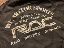 Load image into Gallery viewer, WE Motorsports Tokyo Team Light Jacket