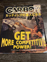 Load image into Gallery viewer, Carboy November 1991
