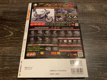 Load image into Gallery viewer, Champ Road Motorcycle January 2015