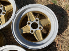 "Load image into Gallery viewer, Hayashi Street II 14"" Wheel Set"