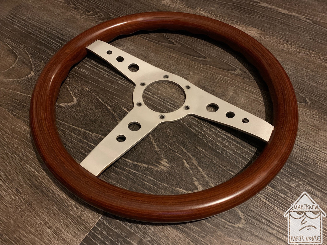 Personal Collaudo 335mm Wood Wheel
