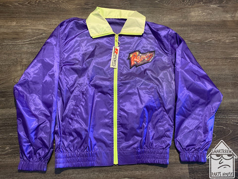 NOS R-Sports Light Windbreaker