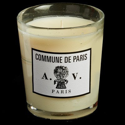Commune de Paris Scented Candle - WishBasket