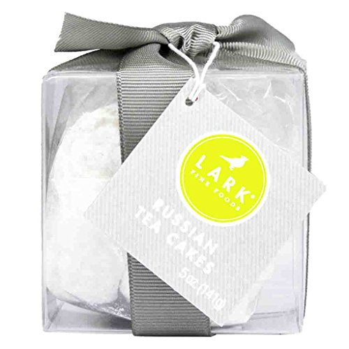 Mini Russian Tea Cakes 5.5oz - WishBasket