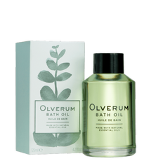 Olverum - Bath Oil - 125ml - WishBasket