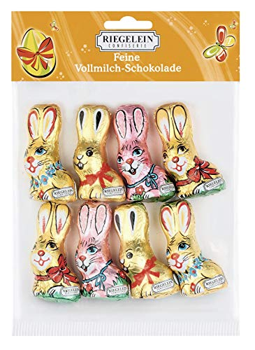 Easter Bunnies Bag - WishBasket