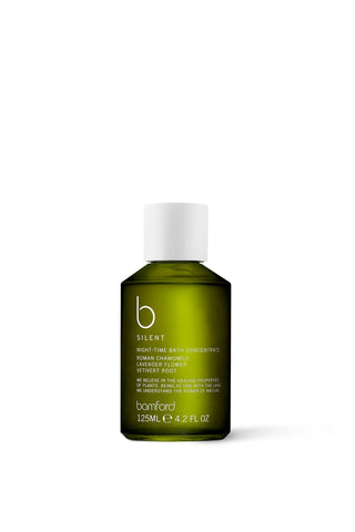B Silent Night Bath Concentrate - WishBasket