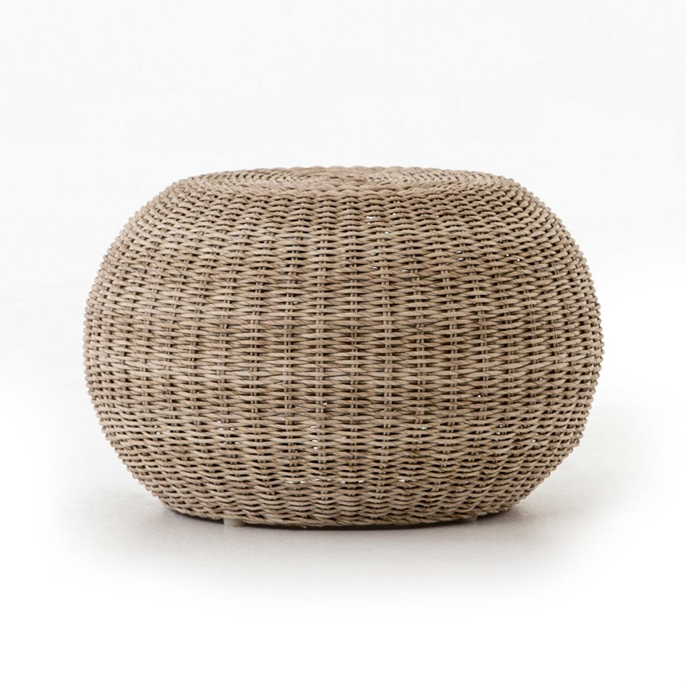 Paragon Outdoor Accent Stool - WishBasket