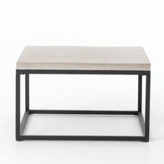 Jacob Indoor/ Outdoor Coffee Table - WishBasket