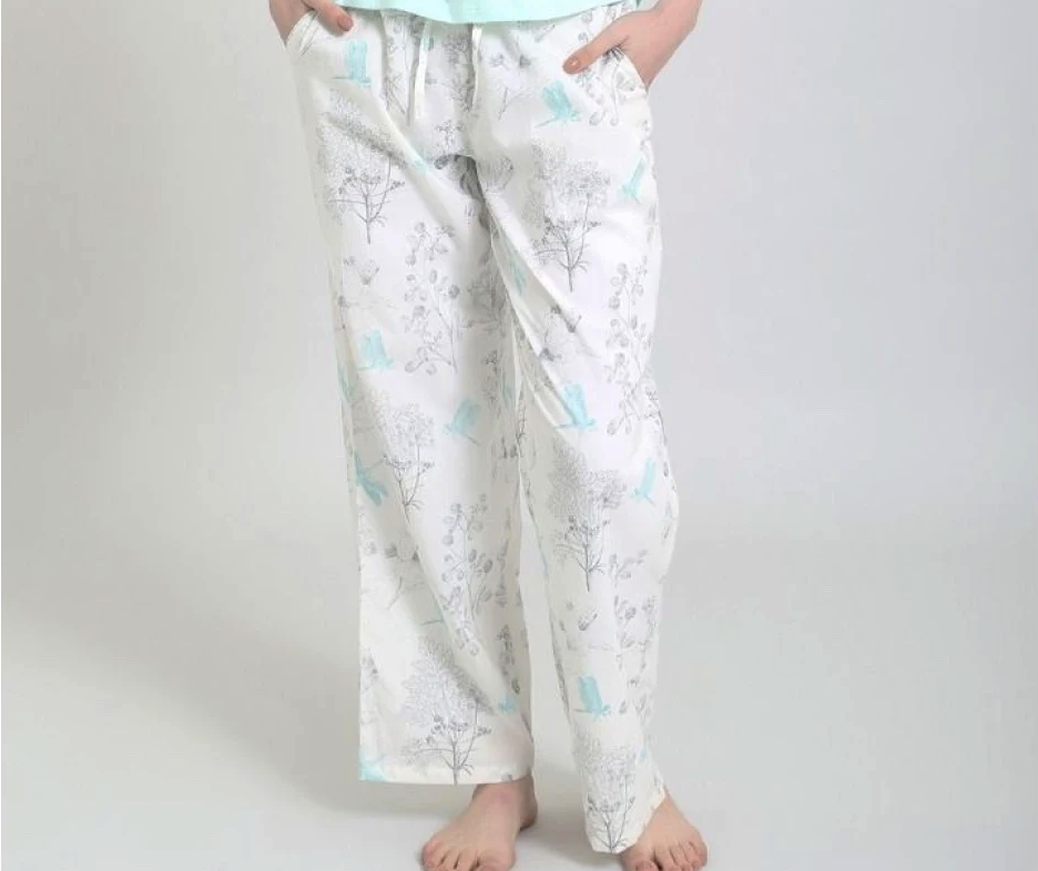 Dragonfly Pant In A Bag - WishBasket