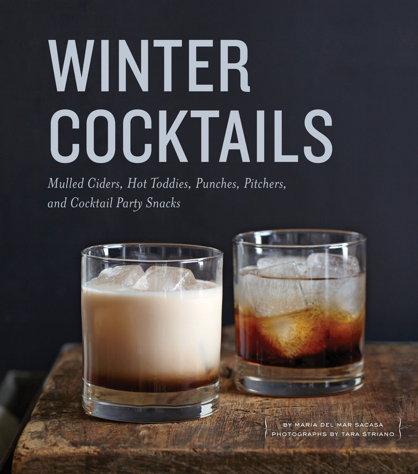 Winter Cocktails - WishBasket