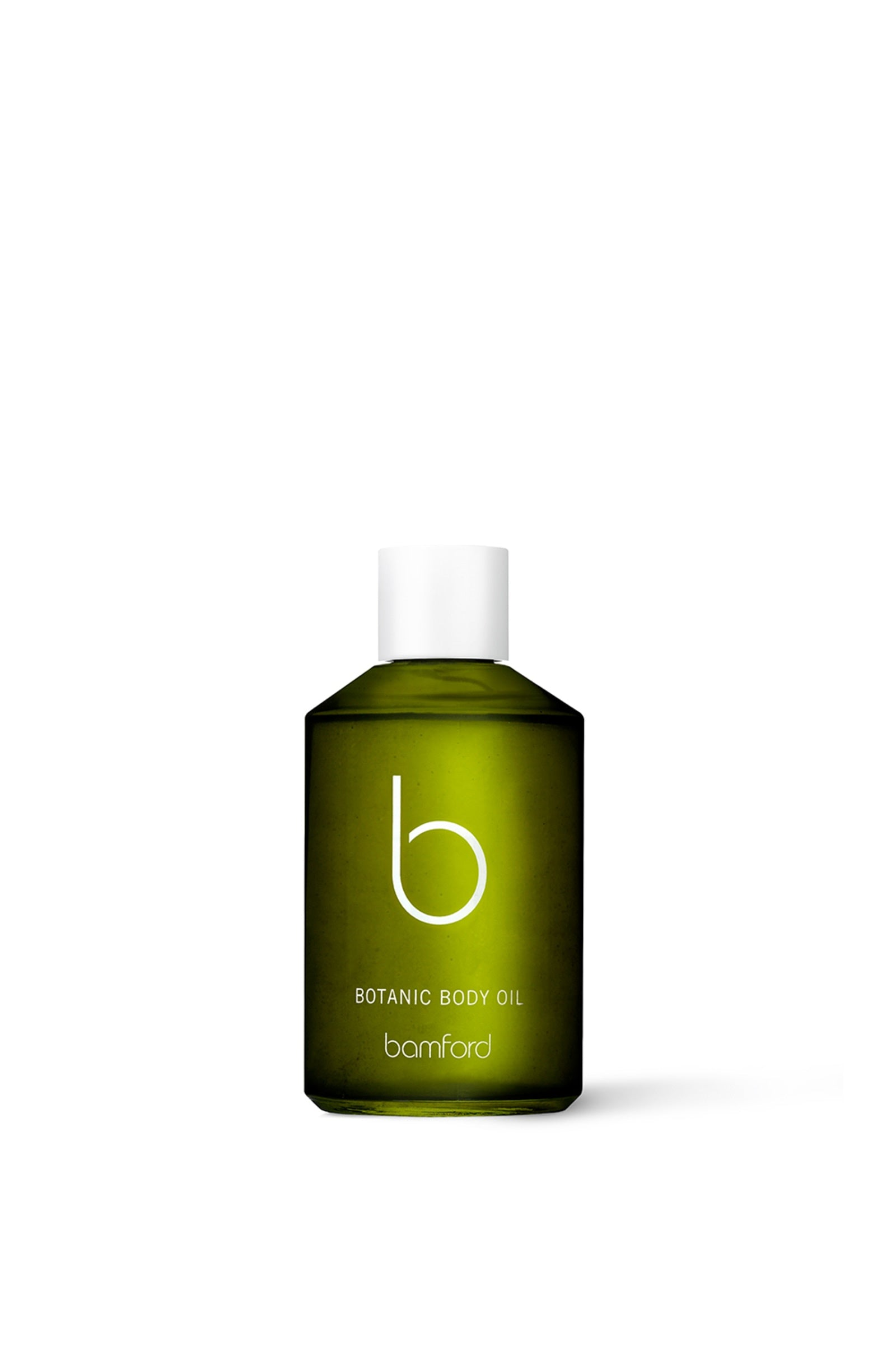Botanic Body Oil - WishBasket