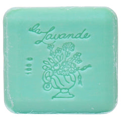 La Lavande Jardin des Senteurs Cello Soap 100g - Choose a Scent - WishBasket