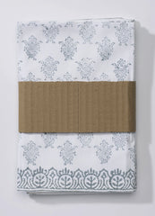 June Cotton Napkins Set of 4 - WishBasket