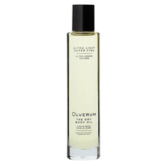 Olverum - The Dry Body Oil - 100ml - WishBasket