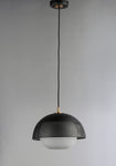 Perf 1-Light Pendant
