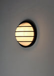 Bulwark 1-Light Outdoor Wall Sconce