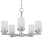 Corona-Single-Tier Chandelier