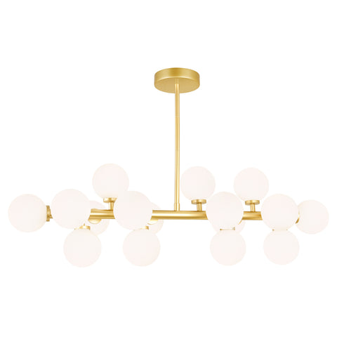 Arya 16-Light Chandelier