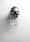 Seaside 1-Light Outdoor Wall Sconce Light