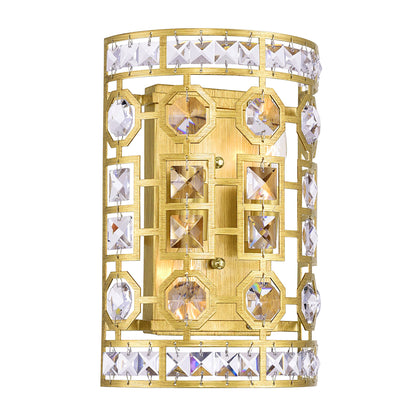 Belinda 2-Light Wall Sconce