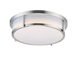 Rogue LED-Flush Mount