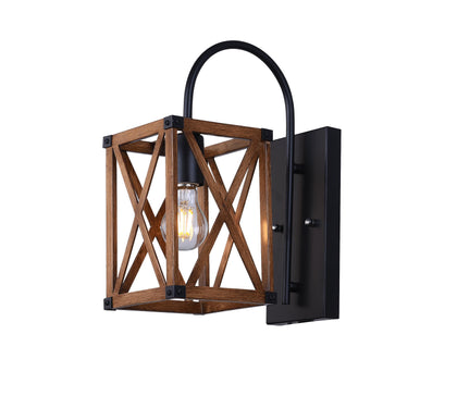 Marini 1-Light Wall Sconce