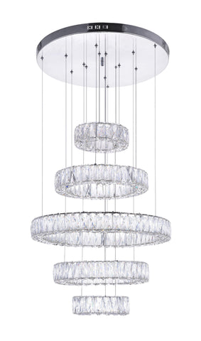 Madeline LED Chandelier