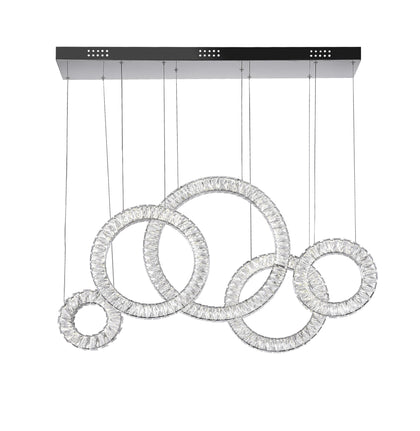 Celina LED Chandelier