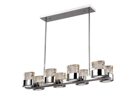 Emmanuella 8-Light Chandelier