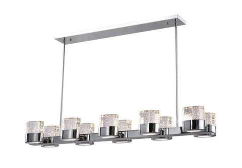 Emmanuella 10-Light Chandelier