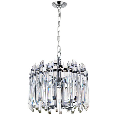 Henrietta 4-Light Chandelier
