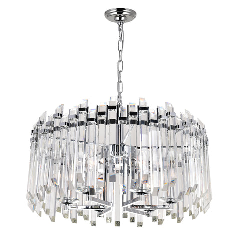Henrietta 6-Light Chandelier