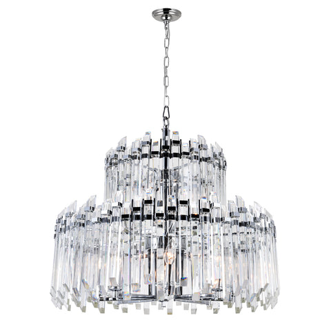 Henrietta 12-Light Chandelier