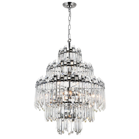 Henrietta 15-Light Chandelier