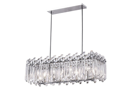 Henrietta 8-Light Chandelier