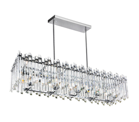 Henrietta 10-Light Chandelier