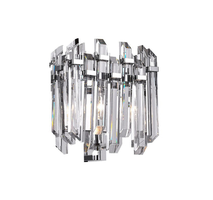 Henrietta 1-Light Wall Sconce