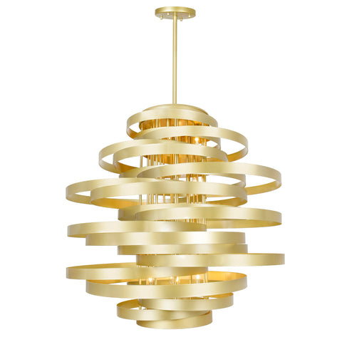 Elizabetta 16-Light Chandelier
