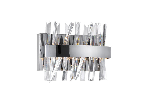 Faye LED Wall Sconce