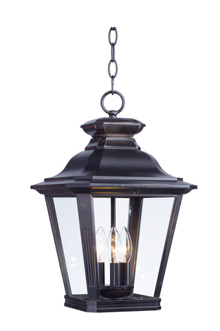 Knoxville-Outdoor Hanging Lantern