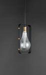 Early Electric 1-Light Pendant